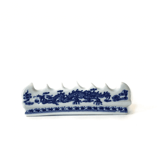 Ceramic Brush Rest