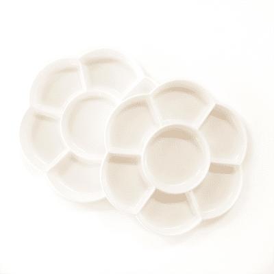 Plastic Blossom Palette