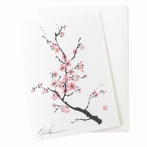 20-58 Light and Lovely Card © Nan Rae