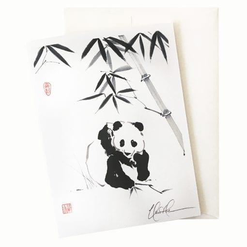 21-53 Card Mei Sheng Card © Nan Rae