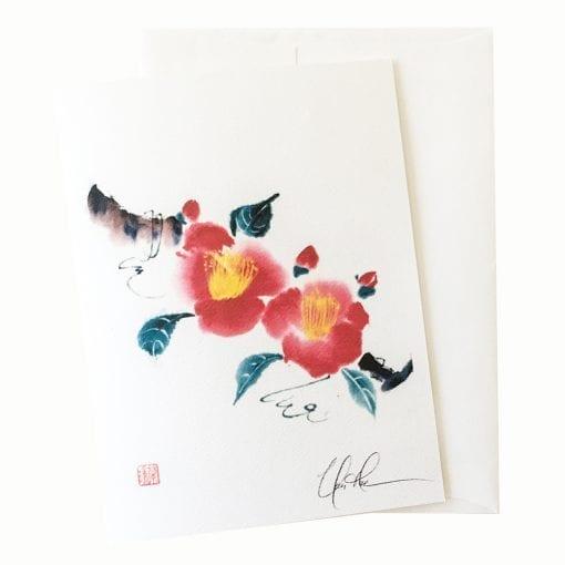 24-15 Joyful Card © Nan Rae