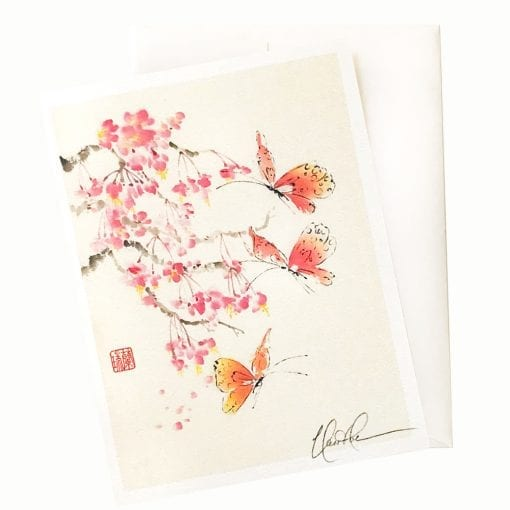 26-31 Delightful Dance Card by Nan Rae