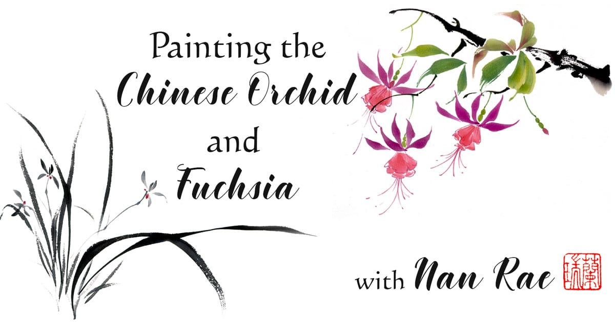Orchid and Fuchsia Class
