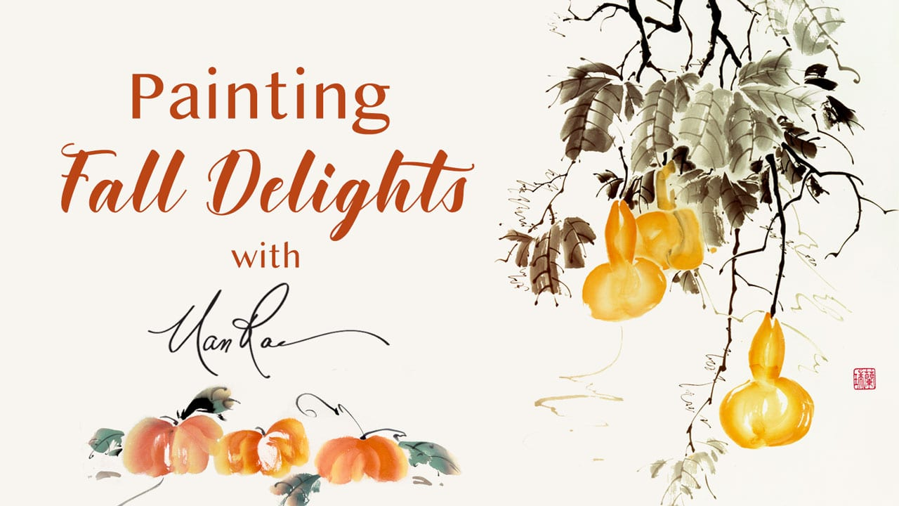 Fall Delights Online Class