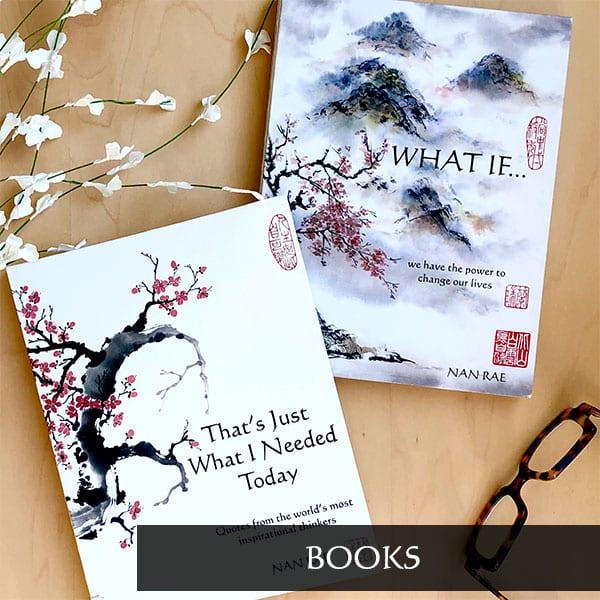 Books by Nan Rae
